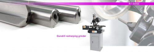 gundrill grinding machine