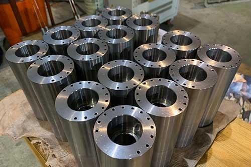 Vastun deep hole drilling machine