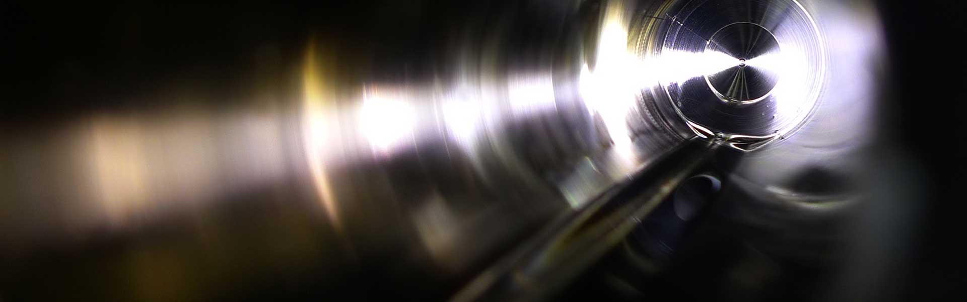 vastuna deep hole drilling machine